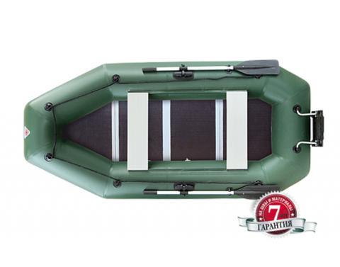 Надувная лодка YUKONA 300 GT