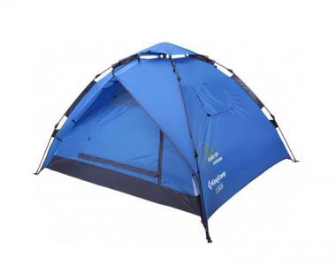 Туристическая палатка King Camp Luca Fiber 3091