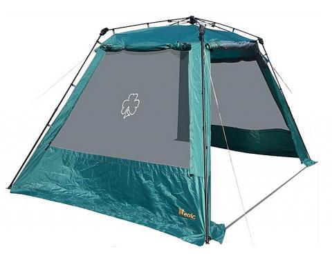 Кемпинговый тент-шатер быстросборный Greenell Невис (95460-325-00)