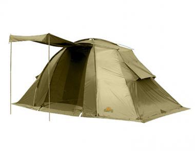 Кемпинговая палатка Alexika Florida 4 (sand)