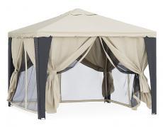 Садовый тент-шатер Green Glade 3176