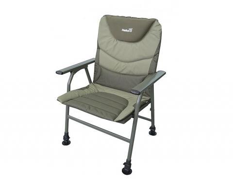 Карповое кресло Helios HS-BD620-084203