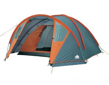 Туристическая палатка Trek Planet Hudson 4
