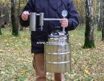 Cамогонный аппарат «Скоровар»  20 литров-2