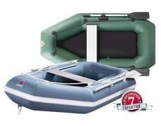 Надувная лодка YUKONA 230 G
