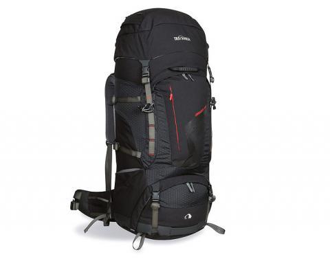 Рюкзак Tatonka Bison 120 (black)