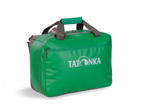 Дорожная сумка Tatonka Flight Barrel (lawn green)