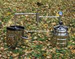 Cамогонный аппарат «Деревенский» 20 литров -3