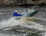 Надувная байдарка Stream «Хатанга-1» -6