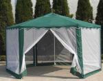 Садовый тент-шатер Green Glade 1003-2