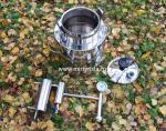 Cамогонный аппарат «Скоровар»  20 литров-10
