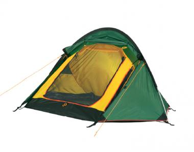 Туристическая палатка Alexika Trek 2 New
