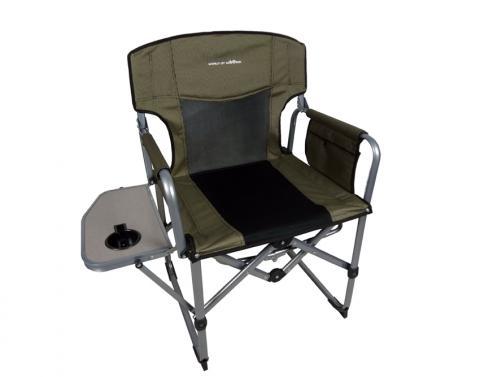 Кемпинговое кресло World of Maverick Folding Chair BC403WTA