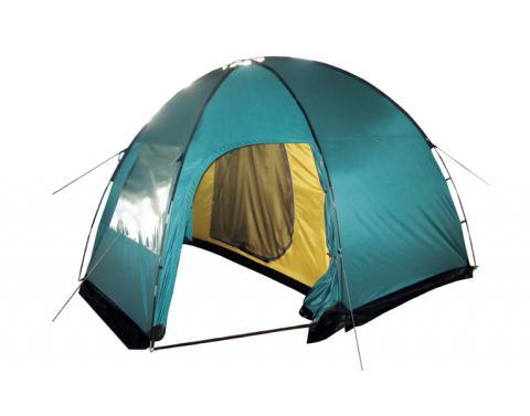 Кемпинговая палатка Tramp Bell 4