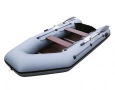 Надувная моторная лодка Stream «Стрим 2900 К»