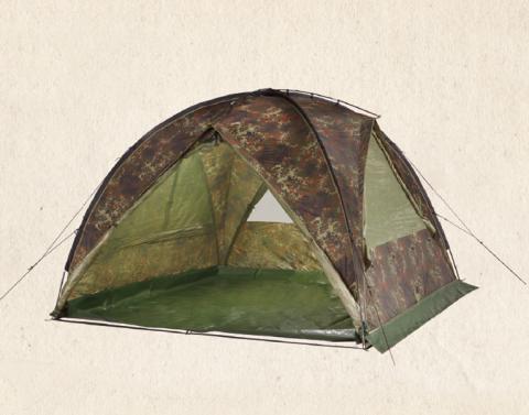 Армейский тент-палатка Tengu Mark 66T