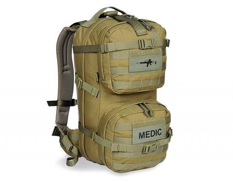 Рюкзак TT R.U.F. Pack 2 (khaki)