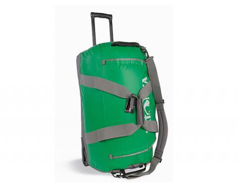 Дорожная сумка Tatonka Barrel Roller L (lawn green)