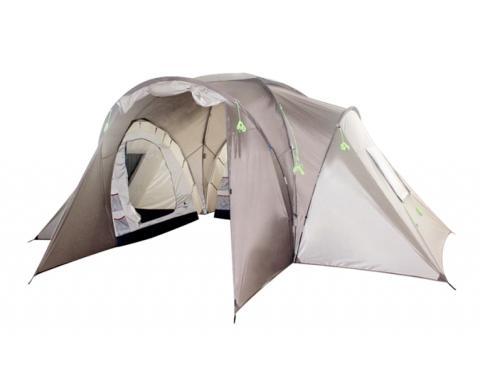 Кемпинговая палатка Talberg Delta 6