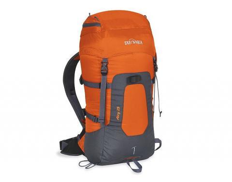Рюкзак Tatonka Airy 25 (brick/carbon)
