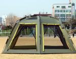 Туристический шатер-тент World of Maverick Lego Premium-7