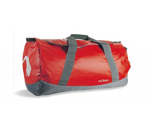 Дорожная сумка Tatonka Barrel M (red)
