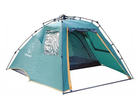Туристическая палатка Greenell Ларн 2 (95466-325-00)