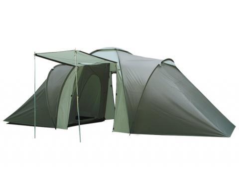 Кемпинговая палатка Green Glade Konda 4