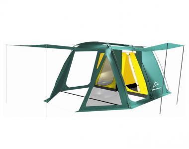 Кемпинговая палатка Normal Карелия 6