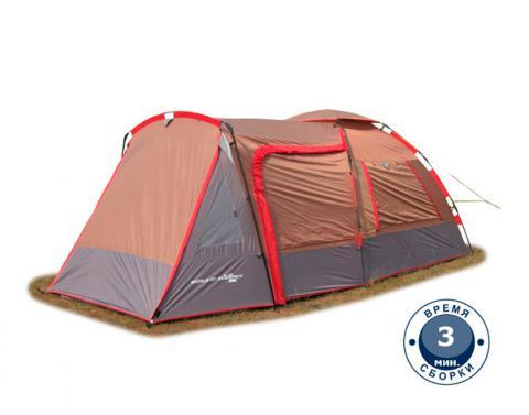 Кемпинговая палатка World of Maverick Ultra