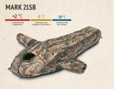 Спальный мешок Тengu Mark 21SB (real tree apg hd)