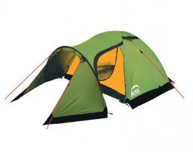 Туристическая палатка KSL Cherokee 4
