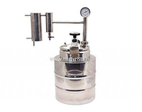 Cамогонный аппарат «Скоровар»  20 литров