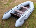Надувная моторная лодка Stream «Стрим 2900»-4
