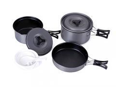 Набор посуды Fire-Maple FMC-201