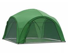 Садовый тент-шатер Green Glade 1264