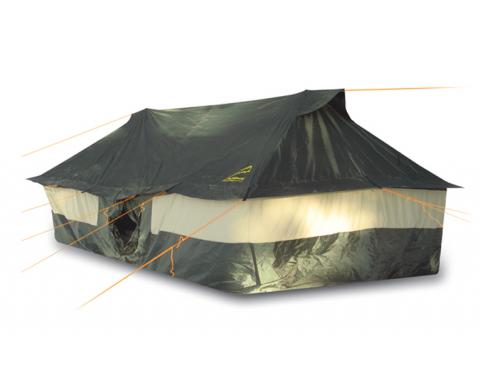 Кемпинговая палатка Normal Алтай 12