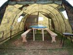 Палатка Tengu Mark 16T Base-6