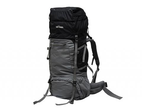 Рюкзак Tatonka Baltoro 80 (black/carbon)