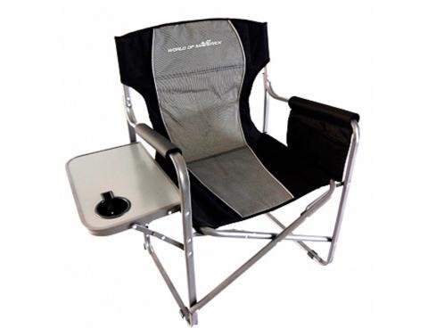 Кемпинговое кресло World of Maverick Folding Chair AC018-16GTA