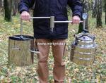 Cамогонный аппарат «Деревенский» 20 литров -2