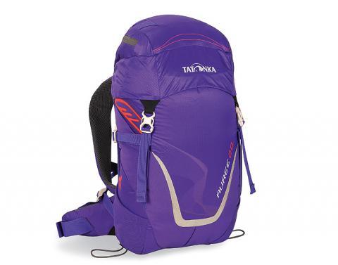 Рюкзак Tatonka Auree 20 (lilac)