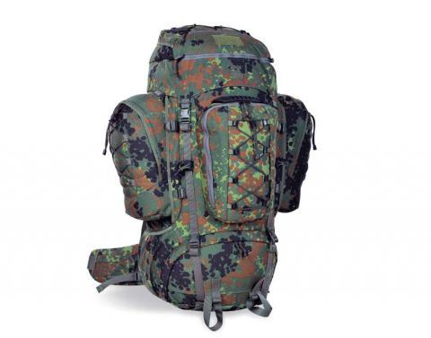 Рюкзак TT Range Pack (flecktarn)