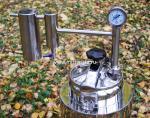 Cамогонный аппарат «Скоровар» 30 литров-5