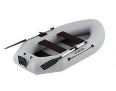 Надувная лодка Stream «Дельфин -2» с транцем
