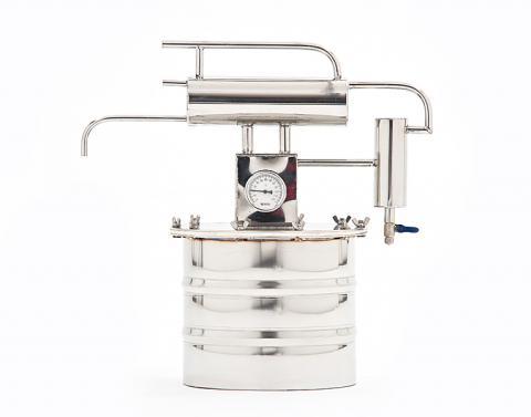 Cамогонный аппарат (дистиллятор) «Гном» 25 литров