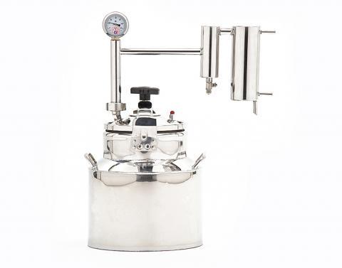 Cамогонный аппарат «Скоровар»  12 литров
