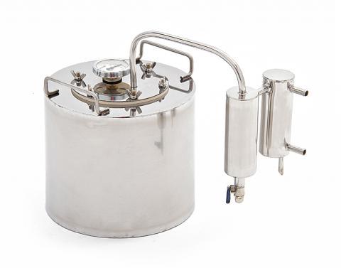 Cамогонный аппарат «Домовой» 20 литров