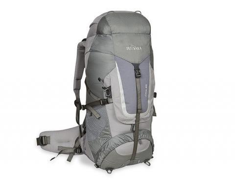 Рюкзак Tatonka Leon 38 (carbon)