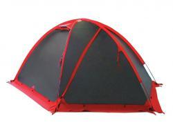 Экспедиционная палатка Tramp Rock 4